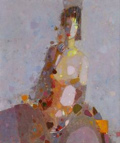 Art&do: Vladimir Karnachev