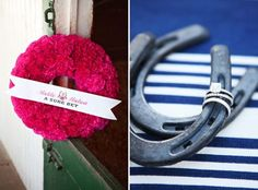 Kentucky Derby Wedding Inspiration | My Sweet and Saucy