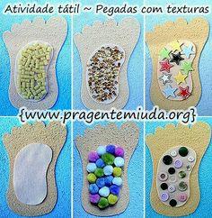 Tactile Sensory Play with Texture Balloons Montessori Baby, Montessori Activities, Infant Activities, Learning Activities, Activities For Kids, Crafts For Kids, Sensory Bins, Sensory Play, Senses Activities