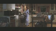Kitchen from Must Love Dogs movie
