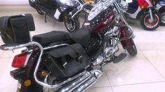 ирбис Garpia  мотоцикл 2015 !  (  irbis Garpia motorcycle 2015  )