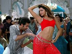 Watch Dilliwaali Girlfriend from Yeh Jawaani Hai Deewani!