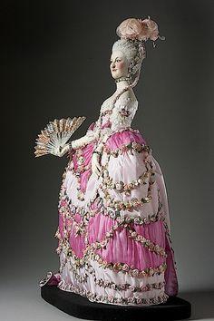 Princess de Lamballe figurine