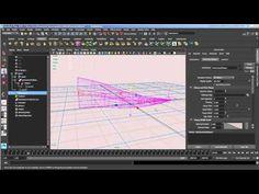 Creating a Dynamic IK Tail in MayaComputer Graphics & Digital Art Community for Artist: Job, Tutorial, Art, Concept Art, Portfolio Maya Video, Dragon Anatomy, 3d Tutorial, Art Portfolio, Community Art, Rigs, Concept Art, Animation, Create