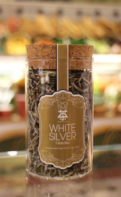 Infused with anti-oxidants, why not try something different this tea break? Choi Time Teas http://www.harrods.com/product/white-silver-needle-tea-25g/choi-time/000000000002079389?cid=scm_pip_tw_food_090114