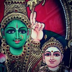 Mysore Painting, Tanjore Painting, Lord Murugan Wallpapers, Jr Art, Indian Art Paintings, Hindu Deities, God Pictures, Aesthetic Pastel Wallpaper, Religious Art