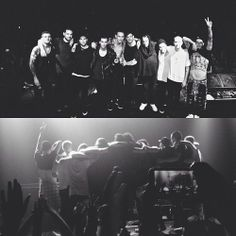 The NBHD & The 1975