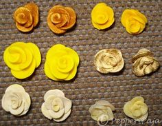 PepperiPaja: A rose by any other name would smell as sweet