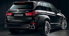 Hamann BMW X5 Widebody