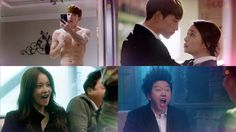 Watch the funny and touching 10-minute preview of Come Back, Mister