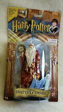 Rare! 2001 Albus Dumbledore Richard Harris Harry Potter action figure