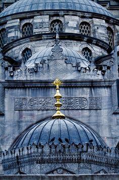 Yeni Camii-İstanbul By beluga 7