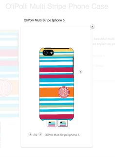 For when one colour just ins't enough... http://www.olipolli.co.uk/product/olipolli-multi-stripe-phone-case/