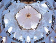Czech Republic - A Montanha Verde de Žďár nad Sázavou Baroque Architecture, Saint Jean, Chapelle, Shape And Form, Western Art, Pilgrimage, Czech Republic, Art History, Renaissance