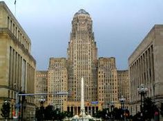 City Hall, Buffalo NY
