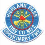 Highland Park, PA Fire Department