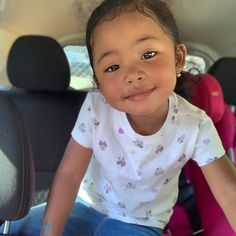 Bai (bae)✨ (@bbybailei) • Instagram photos and videos Cute Black Babies, Black Baby Girls, Cute Little Baby, Pretty Baby, Mix Baby Girl, Cute Baby Girl, Cute Mixed Kids, Cute Kids, Beautiful Babies