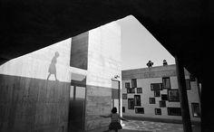 Lucien Herve (1 dari 3): Fotografer Berjiwa Seorang Arsitek