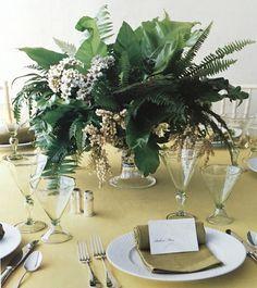 Lewis Miller Design in MS Weddings