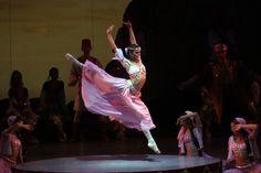 Cairo Opera House Ballet
