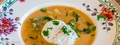 Spicy Crumbs - Strana 10 z 46 - Recepty Thai Red Curry, Spicy, Soup, Ethnic Recipes, Soups, Chowder