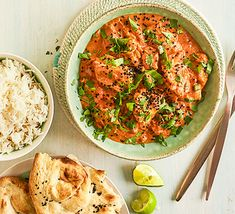 Slow cooker chicken tikka masala recipe | BBC Good Food