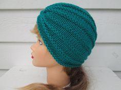 Sombreros de mujer turbante turbante Marina por HatsAndBeards