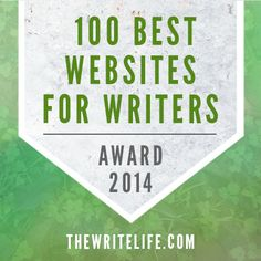 LittleZotz Writing was named one of The Write Life's 100 Best Websites for Writers! http://thewritelife.com/100-best-websites-for-writers-2014/
