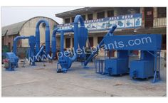 Briquetting Press, BBQ Charcoal Machine Supplier