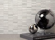 Vision Ash Gray (H&P) - AKDO