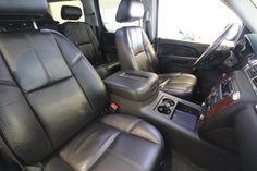 (1) FINN – Chevrolet Suburban