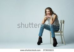 Stock Images similar to ID 284387183 - art fashion portrait of woman...