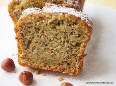 Supersaftig: Zucchini-Nuss-Kuchen