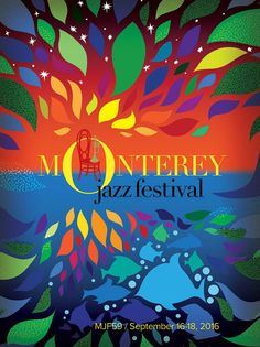 Monterey Jazz Festival Commissions: A Brief History | 59th Annual Monterey Jazz Festival