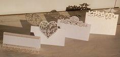 Интересни Тейбъл Картички на Цени от 0,60 лв! #tablecards #табелки #сватба