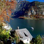 60-minute day hike to get view above Hallstatt