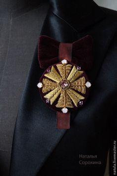 Брошь-орден с опалами, аметистами и старинным золотом – купить в интернет-магазине на Ярмарке Мастеров с доставкой - 363HNRU