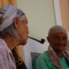 The Vovos of Cabo Verde