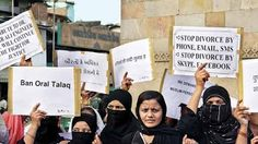 talk2paps: No triple talaq without husband, wife's consent: S...
