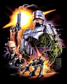 Robocop. 1987