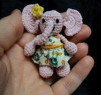 15 Free Amigurumi Crochet Patterns