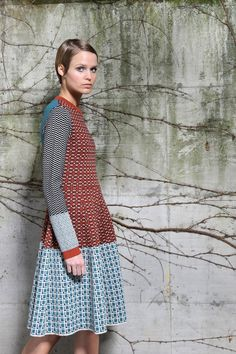 Antonio Marras Pre-Fall 2013 Collection Slideshow on Style.com