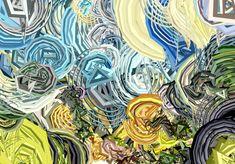by MadFractalist on DeviantArt Digital Art, Deviantart, Studio, Artist, Artwork, Painting, Work Of Art, Artists, Paintings