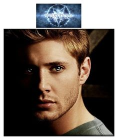 """""""Dean Winchester"""" by fashionlover208 ❤ liked on Polyvore featuring beauty"""