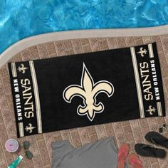All the best New Orleans Saints Gear and Collectibles are at the official online store of the NFL. The Official Saints Pro Shop on NFL Shop has all the Authentic New Orleans Jerseys, Hats, Tees, Apparel and more at NFL Shop. Saints Gear, New Saints, New Orleans Saints, Georgia Tech University, Nhl Boston Bruins, Saints Football, Tech Football, Lets Go Pens, Pittsburgh Penguins Hockey