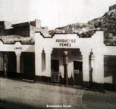 Gasolinera de Jalostotitlan Jalisco Mexico