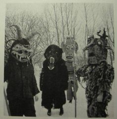 Vintage Halloween Costumes For Wearing On Allhallows' Eve