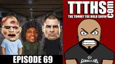 The Tommy Toe Hold Show: Episode 69 - EPIC RAP BATTLES OF MMA!!! #TTTHS #McDojo www.Facebook.com/McDojoLife
