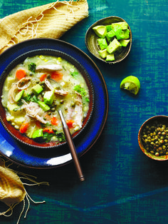 This chunky, creamy soup recipe is made simple with the pressure cooking power of your Instant Pot. Add this to your list of weeknight...