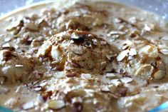 rosher pitha  or dudh chitoi = steamed rice cakes in sweet milk